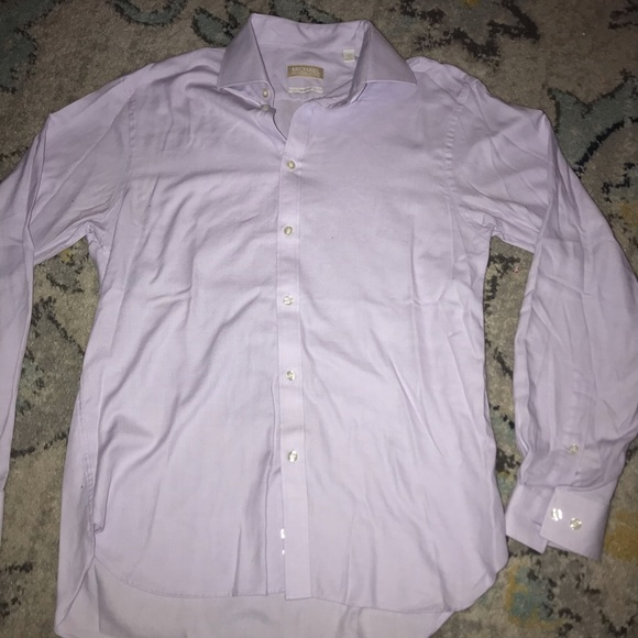 MICHAEL Michael Kors Other - Michael Kors Button Up 🔥All men's tops 3 for 30$